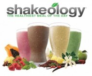 Shakeologyslide