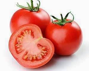 tomate corpo em forma