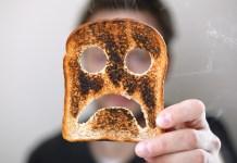 Alimentação e depressão