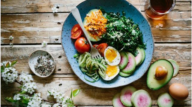 dieta cetónica