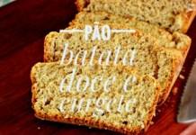 pão-batata doce