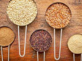 alternativas ao arroz