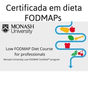 Certificação Monash University