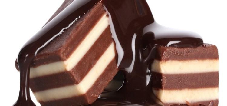 ¿El chocolate que compras tiene cacao?