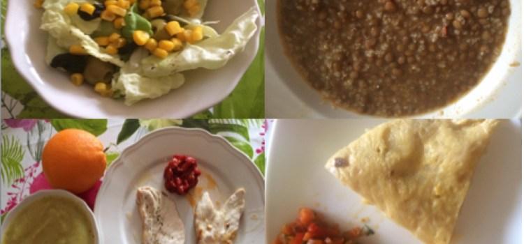 ¿Qué comen y qué no comen los hijos de una nutricionista?