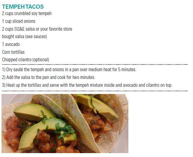 Simple, Quick & Easy Recipes