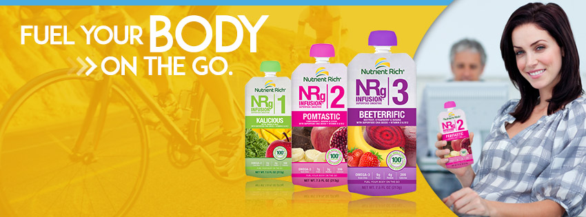 Fuel Your Body On the Go