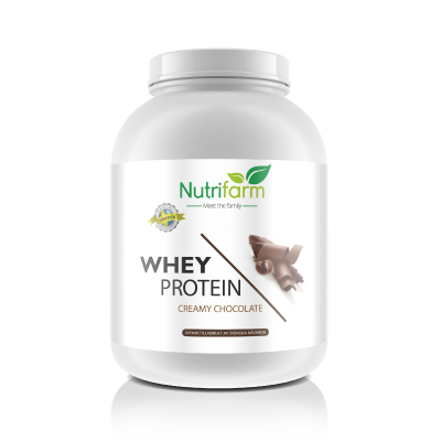 bästa protein produkten svensk produkt