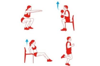 Exercitii fizice-2