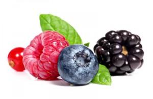 va ajuta fructele de padure să vă pierdeți în greutate