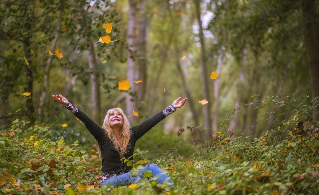 Menopauza: simptome, alimentatie si tratamente