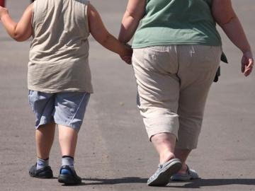 Obezitatea – transmisa de la mama la fat in timpul sarcinii