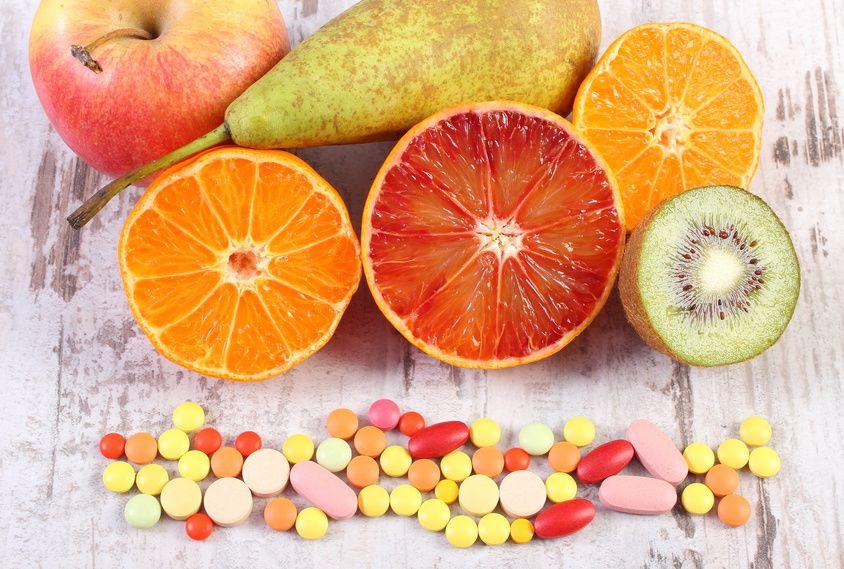 Food drug interactions