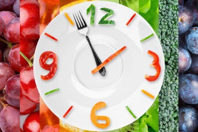 Restrictia calorica si postul in cancer