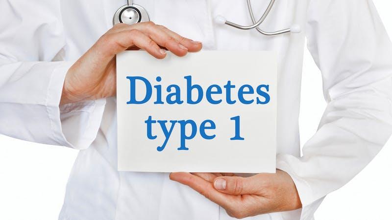 Diabetul zaharat de tip 1