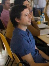 Jordi Julvez - ISG