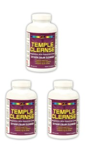 temple cleanse special