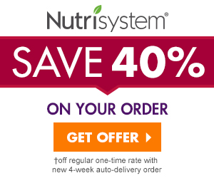 how much weight can you lose on nutrisystem