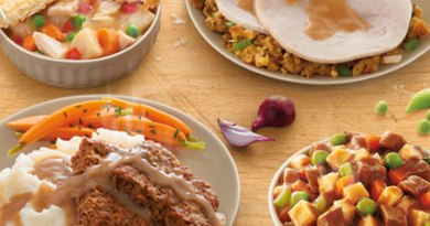 are nutrisystem meals frozen