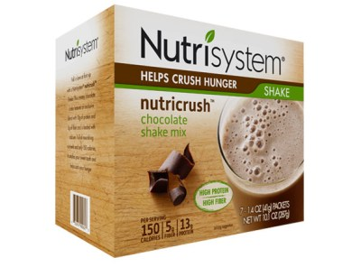 nutrisystem questions