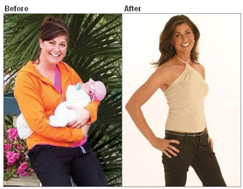 benefits of nutrisystem