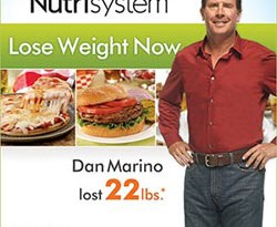 nutrisystem for men benefits