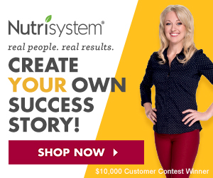 nutrisystem uniquely yours plus