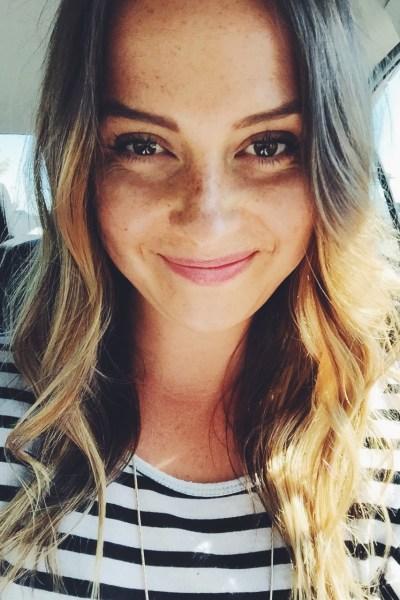 Introducing Lauren Rice, MPH, RDN!