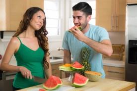 Est-il possible de manger trop de nourriture saine ?