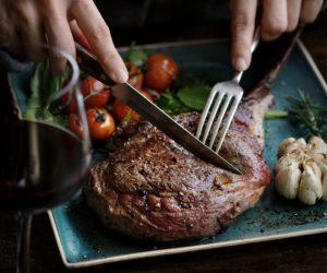 Quiz restaurant : restaurant à viande