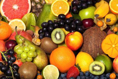 Quels sont les aliments avec un faible index glycémique ?