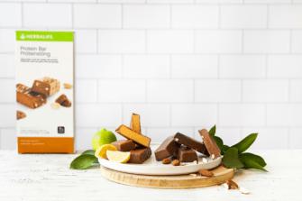 Barre protéinée : Pourquoi et quand en manger ? nutrition équilibrée