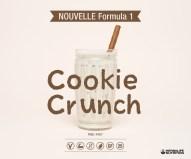 Formula 1 Nouvelle Génération Cookie Crunch