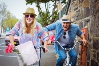 Faire du vélo pour perdre du poids ! nutrition équilibrée