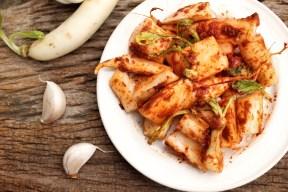 Tendance nutrition : le kimchi