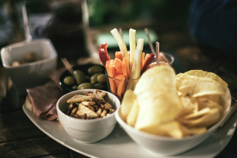 social food environment