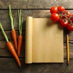 recipe nutrition information