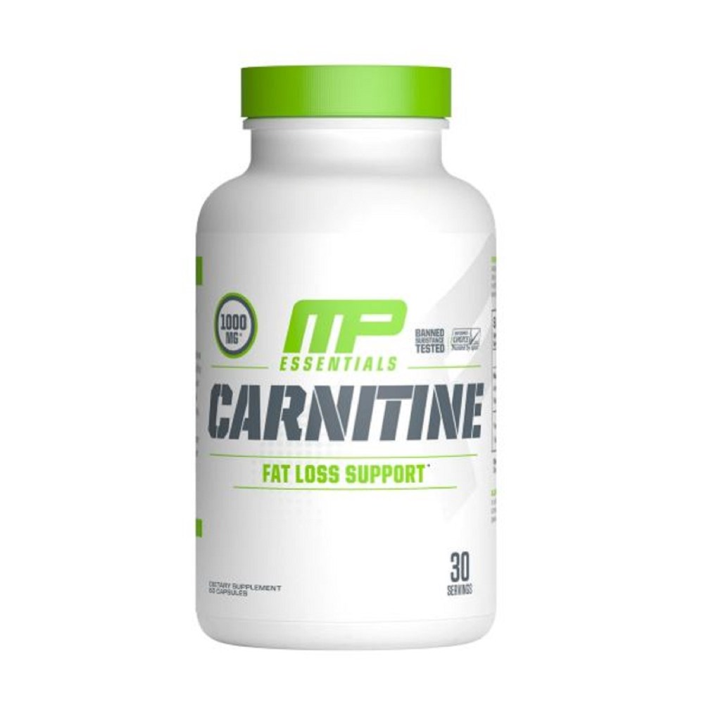 Musclepharm Carnitine 30 Servings