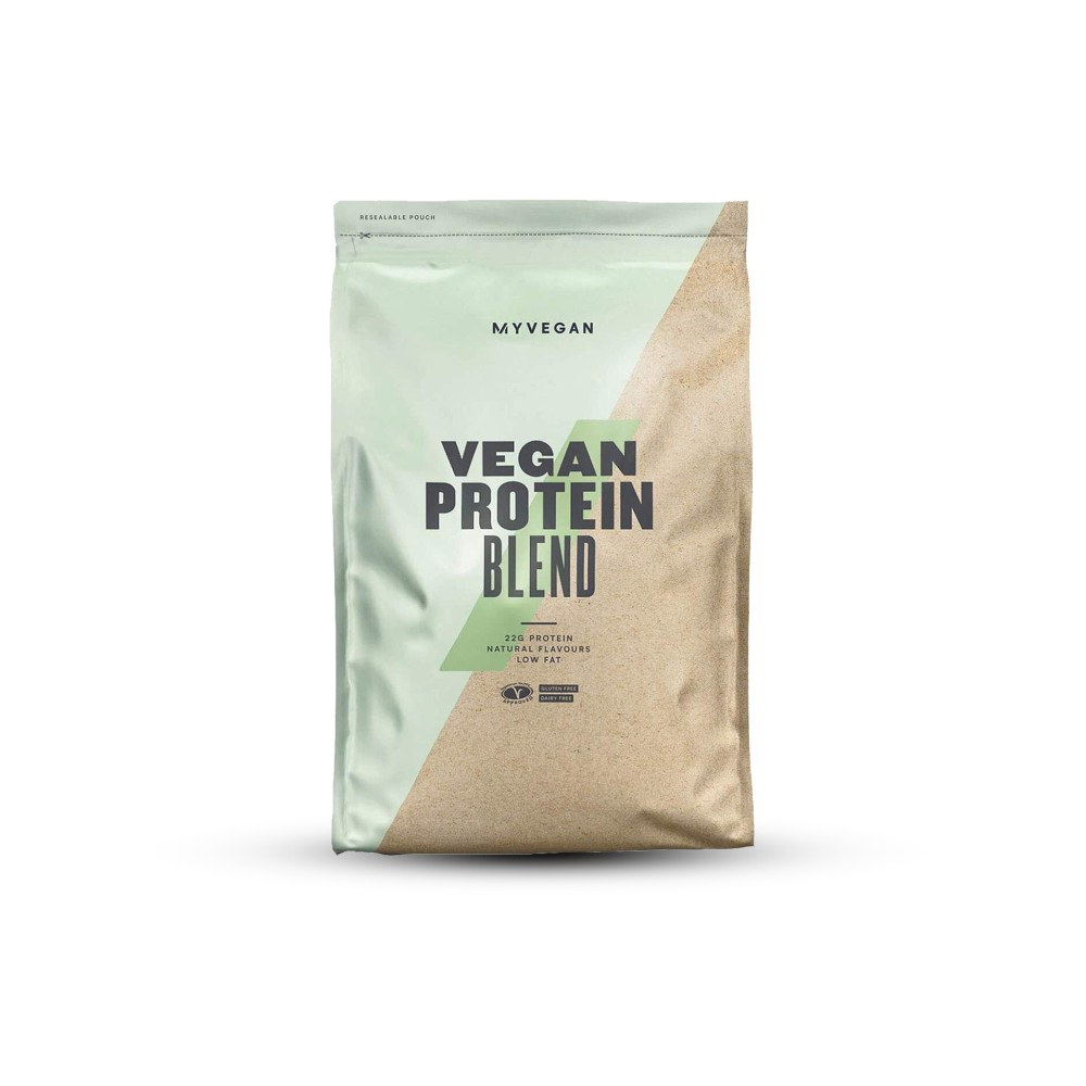 MyVegan Vegan Protein Blend - Nutrition Depot Philippines