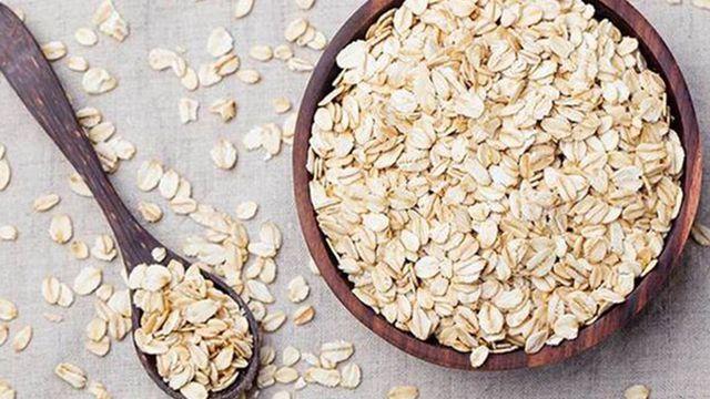 السعرات الحراري ة في الشوفان Nutrition Diet وعناصره الغذائية الهامة