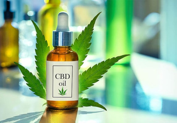 Read more about the article Broad Spectrum CBD Oil