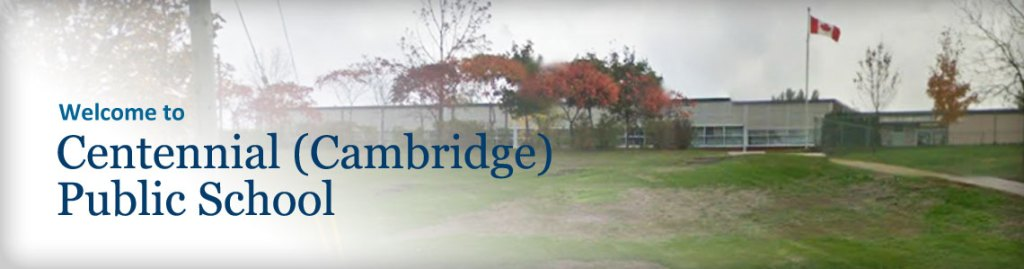 Centennial Public School Cambridge