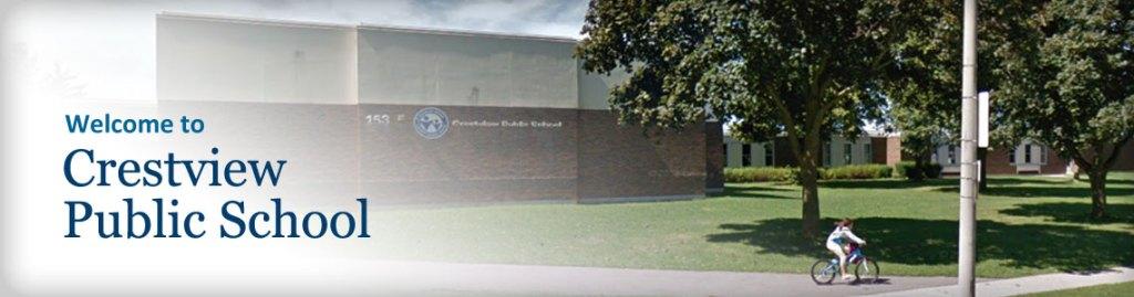 Crestview Public School