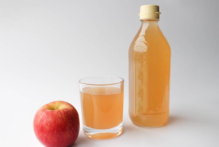 consume vinegar