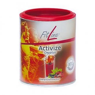 Activize Oxyplus Stevia de Fitline pas cher - Nutriwellness