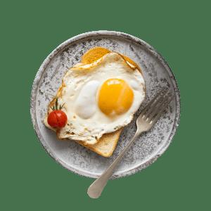 αυγά τροφές για καλή διάθεση