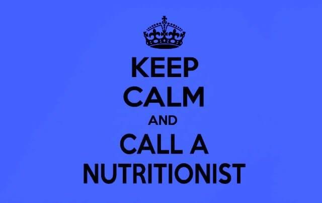 biologo-nutrizionista