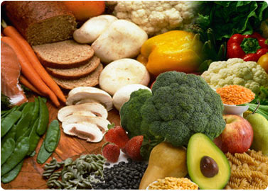 Food Processing Guidelines for Fiber Rich Food