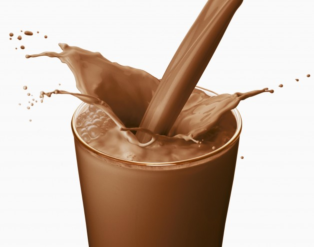 Interesting Facts about Chocolate Milk