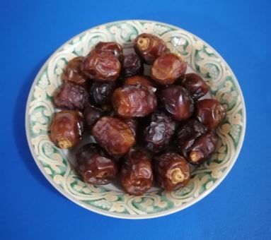The Specialty of Dates